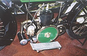 villiers engine dating site