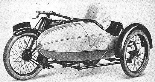 The Super Sports Aluminium Sidecar Is Light In Weight And Streamlined Can Be Fitted To All Models It Ideally Suitable For Track Or Road Racing