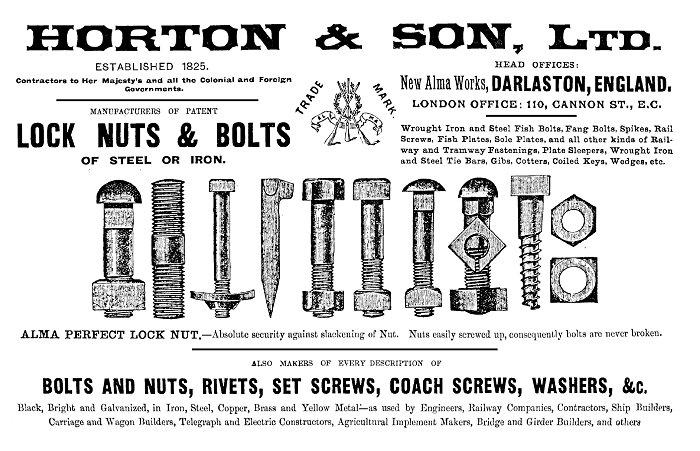 A Brief History of Darlaston