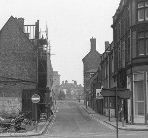 David Clare S Images Of Wolverhampton