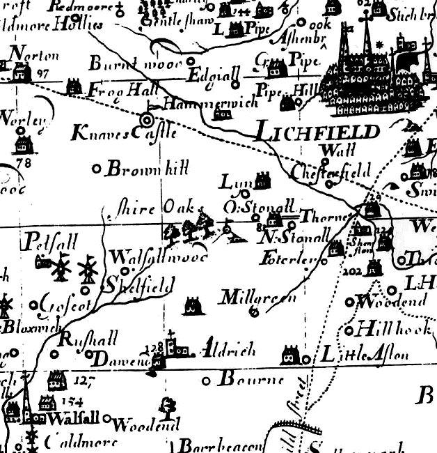 map of ia