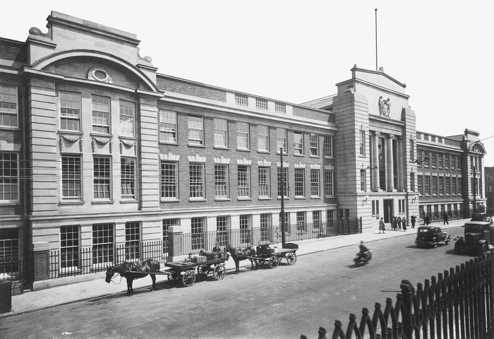 staffordshire university history department