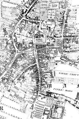 History of Wolverhampton